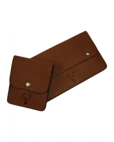 Aneas: For hunting TEN BULLETS POUCH