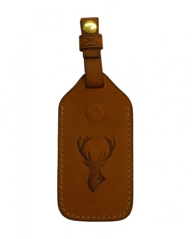 Aneas: For hunting LUGGAGE-TAG